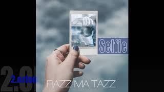 25周年RAZZ MA TAZZ 復活! 2019.04.21sun mini album「Selfie」 RMT-00...