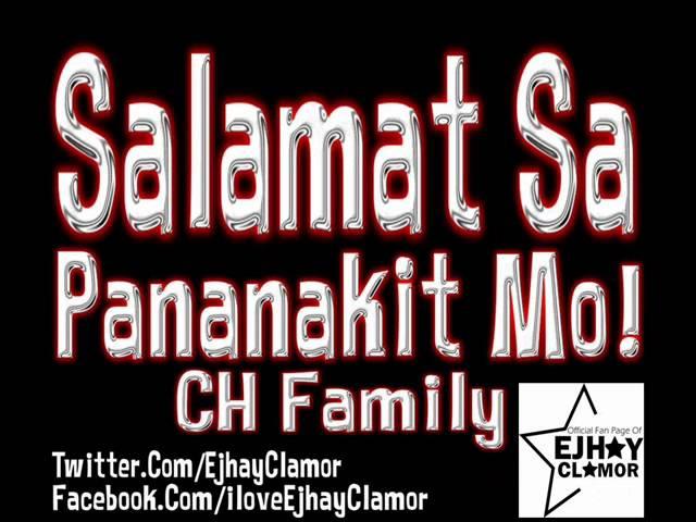 Salamat Sa Pananakit Mo - Ch Family With Lyrics Chords - Chordify