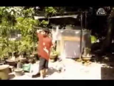 Lagu Tegar - Versi Kelantan