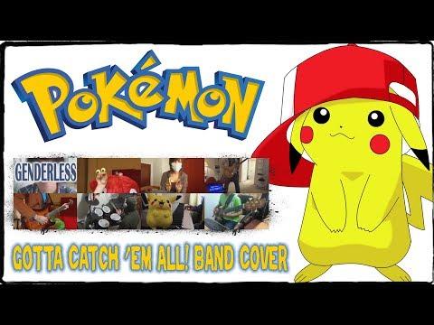 【Pokémon OP】Gotta Catch 'Em All! 【コラボしました】