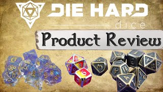Die Hard Dice | Product Review