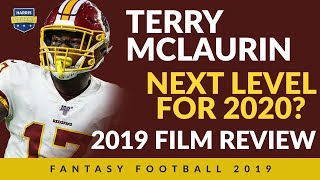 Will Terry McLaurin Rise To The Next Level In Fantasy Football 2020?