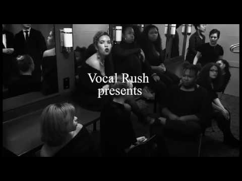 "Vocal Rush - ""Have Mercy"" [Eryn Allen Kane Cover]"