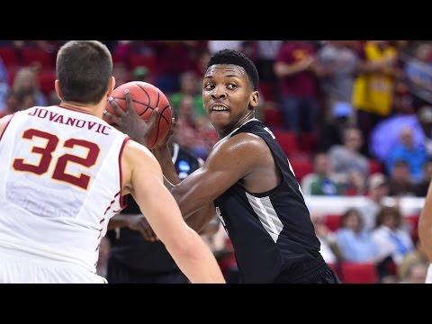 Providence vs. USC: Providence moves on