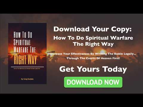 How To Do Spiritual Warfare The Right Way