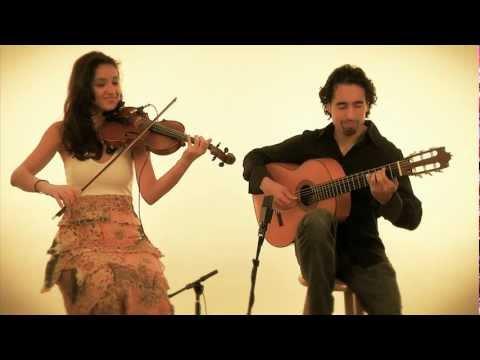 Romanza / Romance  - Anonymous- violin and guitar