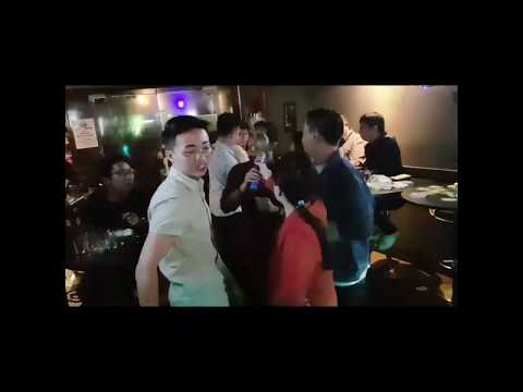 DCG Wealth (HD) karaoke billboard party