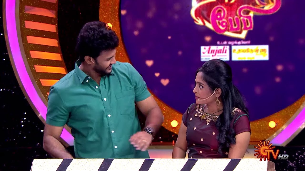 What all you miss after the Marriage?    Rowdy Baby   Watch Full show on SUN NXT   Sun TV