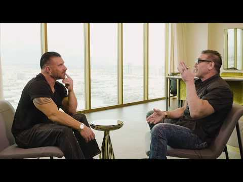 Ken Shamrock   Full Interview