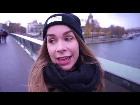 Rosetta Stone Learner Video: Sandy Practises French In Paris