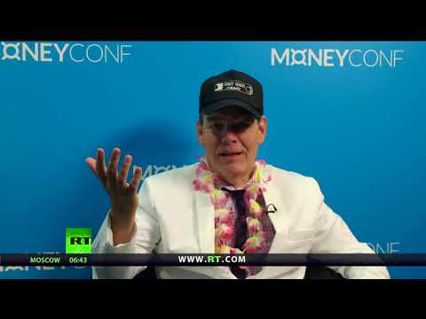 Keiser Report: Bitcoin instead of US dollar? (E1241)