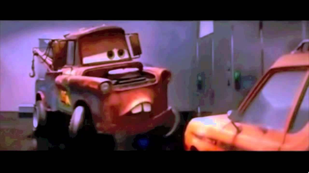 Cars 2 Happy Birthday Rodredline1 Video 2 Improved Version D