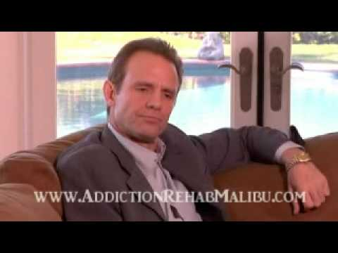 Michael Biehn  Terminator vs. Alcohol Addiction