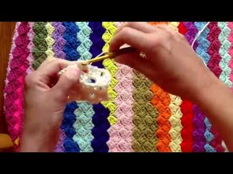 Why I love to crochet as a meditation and to relax