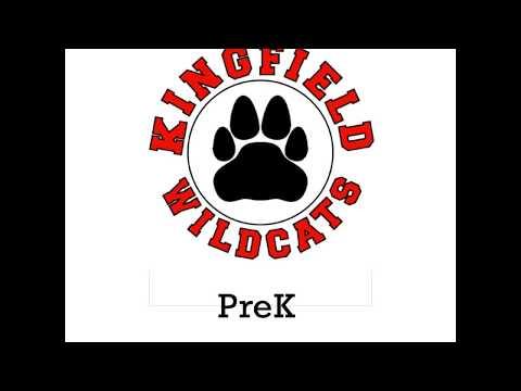Kingfield Elementary School - Digital P.A.W.S 4/17