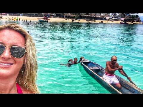ROATAN, HONDURAS | Couples Trip