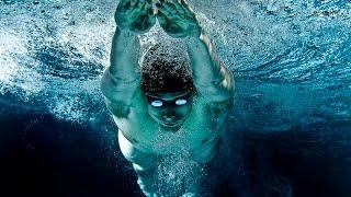 Самое мотивирующее видео о плавании и для пловцов