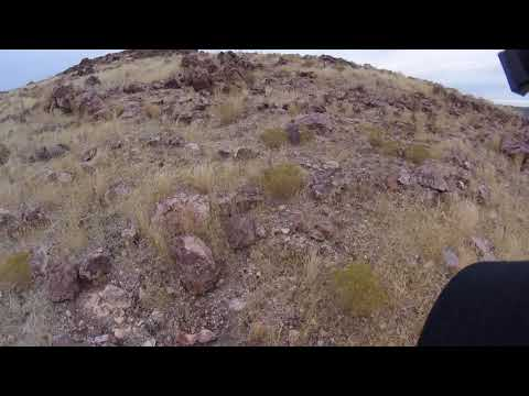 Chukar Hunting - Owyhees