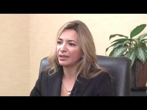 Genoveva Border - Director of Spanish Services at Marks & Harrison