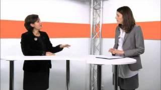 Decentralisation et proximite, les enjeux clefs des RH du Courrier - Catherine Daneyrole - La Poste