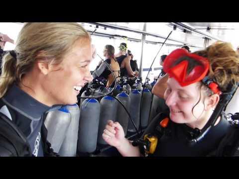 SSI Open Water Diver @ Big Blue Diving Resort Koh Tao