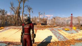 Fallout 4 Space Suit – Geekpixie