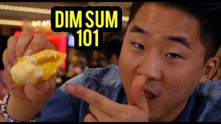 connectYoutube - HOW TO EAT DIMSUM (Dim sum 101) - Fung Bros Food