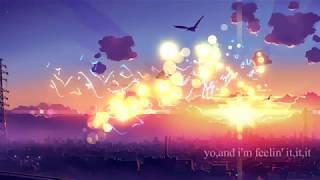[Nightcore] - Playground - ABIR