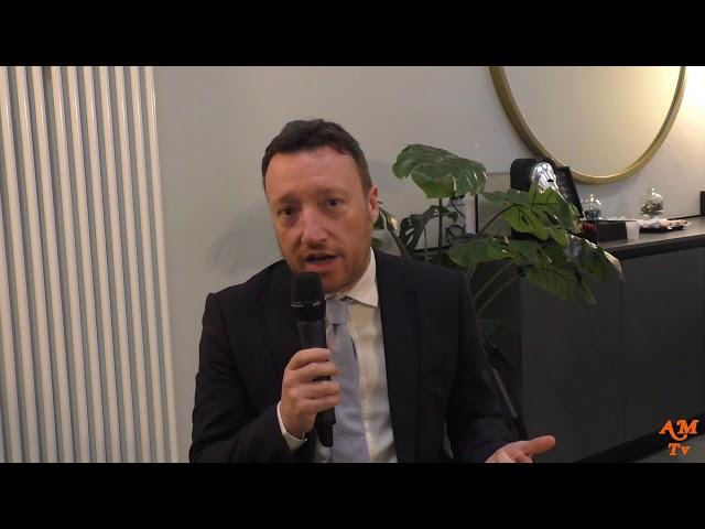 Intervista a Enrico Dellù, CEO Venticento