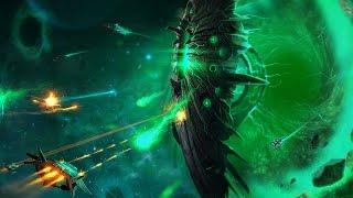 Star Conflict: Спецоперация 'Рейд на Разрушителя'