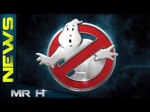 FIRST DETAILS For Ghost Busters 2020 & The Teaser Trailer!