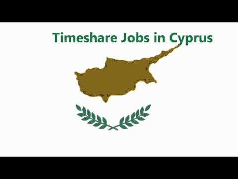 Timeshare Jobs in Cyprus
