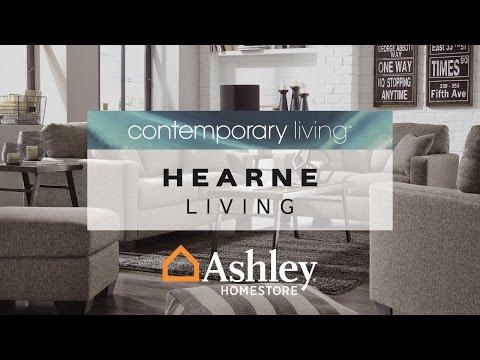 Ashley HomeStore   Hearne Living
