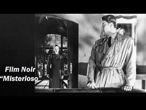 """Film Noir: Journey into Night and the City - """"Misterioso"""" by Thelonious Monk and Sonny Rollins"""