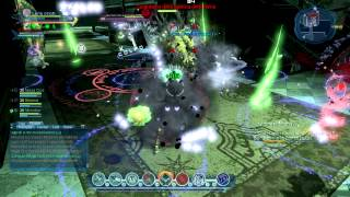 DC Universe Online™ Gameplay.