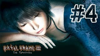 Fatal Frame 3 - Walkthrough Part 4 - Hour 1 (The Sign)