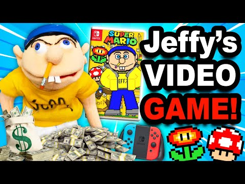 Download SML YTP: Jeffy's Video Game!