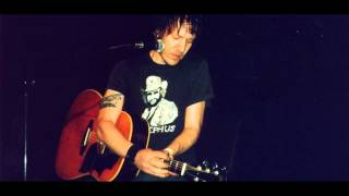 Elliott Smith - All My Rowdy Friends Have Settled Down (Hank Williams Jr Live Cover) 5-15-97
