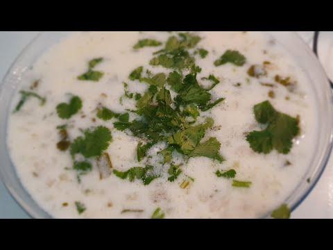 Готовим Армянский Суп