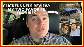 Clickfunnels Review - My Two Favorite Features and ONE Bonus Secret
