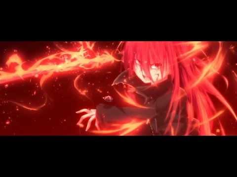 【GUMI】 Scarlet Sky (Shakugan no Shana) 【アレンジカバー】