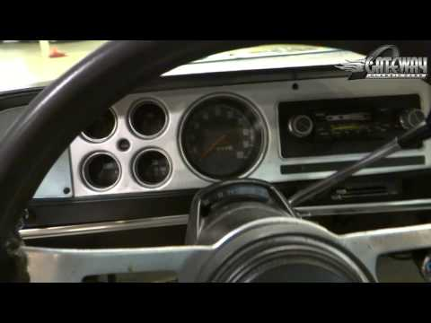1978 Dodge D150 Warlock - Stock #5787 - Gateway Classic Cars - St. Louis