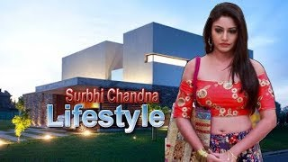 Surbhi Chandna  Lifestyle  Age Boyfriend Family House Car Net Worth Education Biography