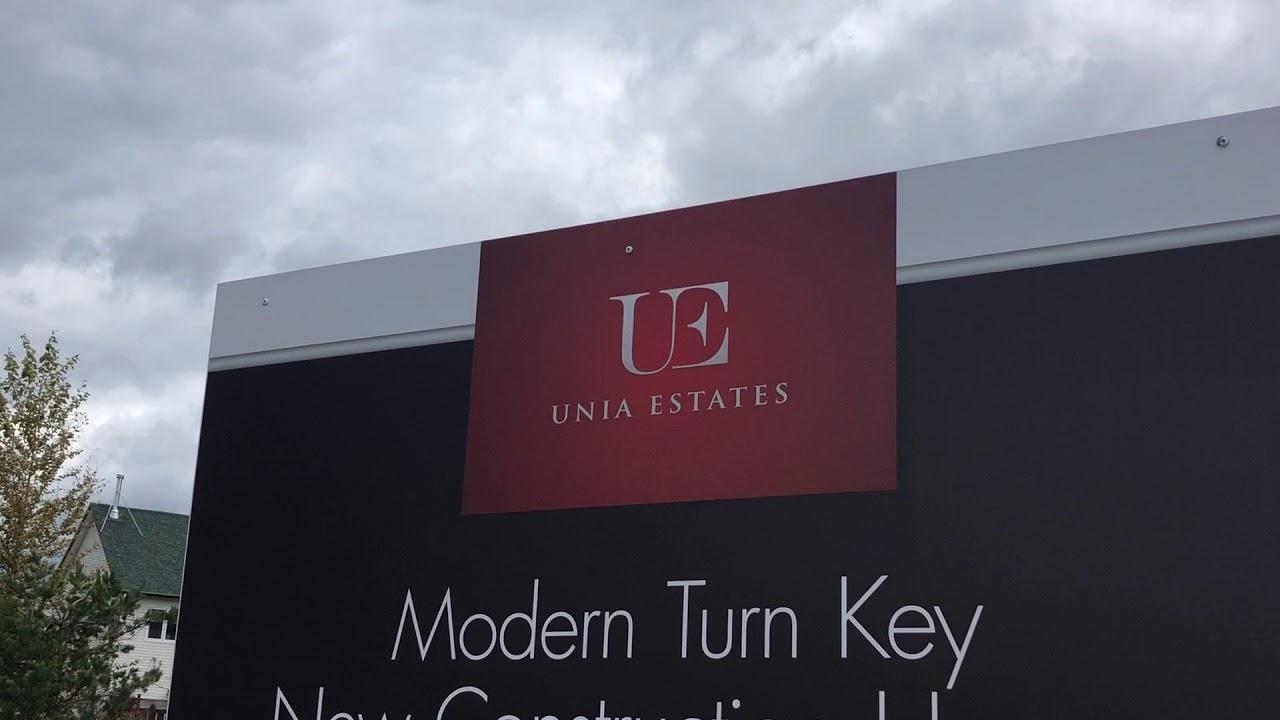 Unia Estates