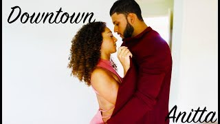 Baixar Aline & Charles   Anitta & J Balvin - Downtown