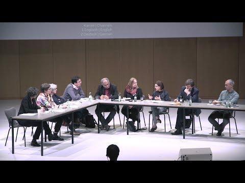 Migration - Talking Migration   Discussion