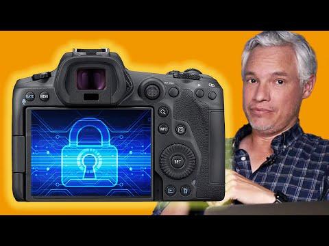 $500k In Cameras STOLEN! Canon/Nikon/Sony Do NOTHING!!