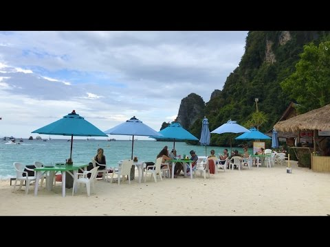 Phi Phi Island / Cabana Hotel - Travel Guide to Thailand (6 of 31)