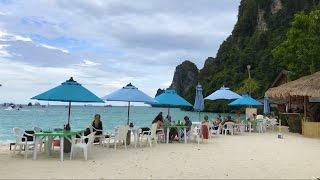 Phi Phi Island / Cabana Hotel - Travel Guide to Thailand (6 of 31)