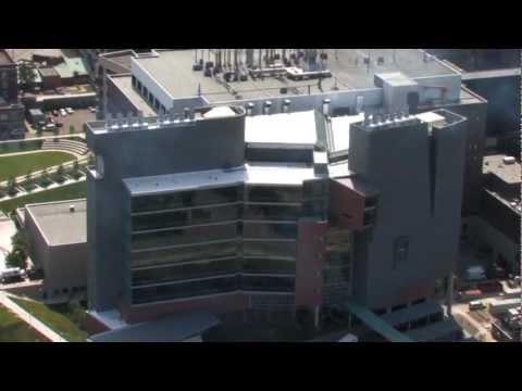 University of Cincinnati: CARE/Crawley